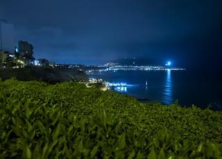 Lights of Lima