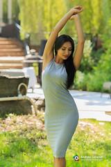 Anzhelika (Miss pakistan)