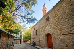 Antalya old city, Kaleici, Turkey