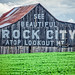 Rock City Barn - Kentucky