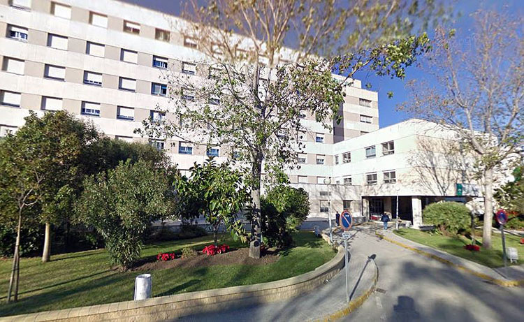 hospital punta europa 11
