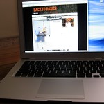 Macbook Air Hands On Review