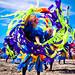 Dancing in Colors