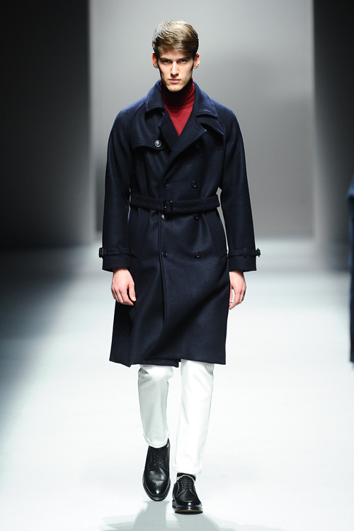 Robin Barnet3075_FW13 Tokyo MR.GENTLEMAN(Fashion Press)