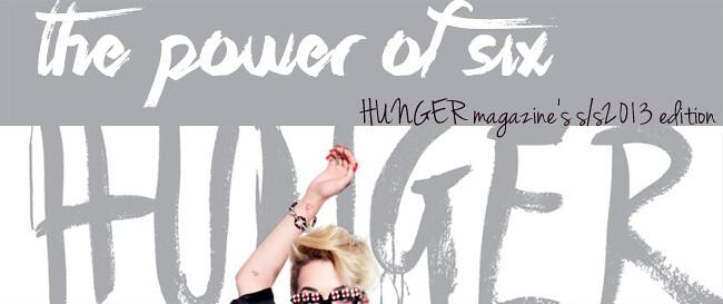 Hunger ss13 header
