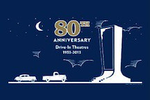 80th Anniversary Drive In Theaters and 1st Annual ...