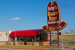rare Arby's