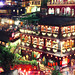 Taiwan Jiufen-Spirited Away by Oscar Yang Image