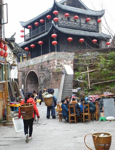 Hunan13-Fenghuang-Habitants (66)