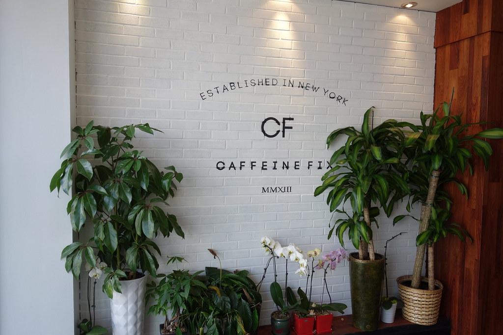 Caffeine Fix | 41st Ave | Flushing