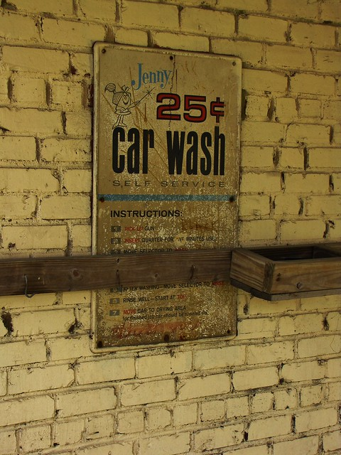 Car Wash Pleasant Hill