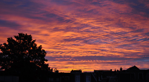 morning red sky cloud sun clouds sunrise nikon day cloudy redsky sunrises nikkor d5000 skytheme