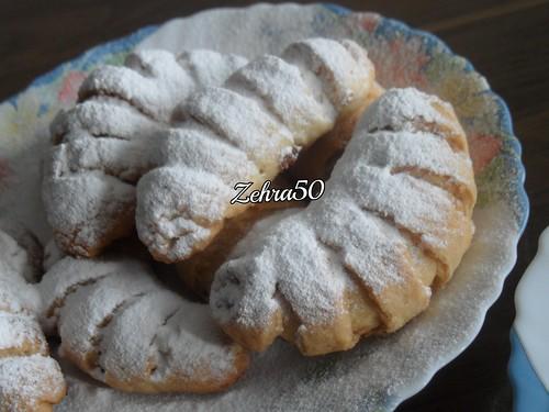 findik ezmeli kurabiye