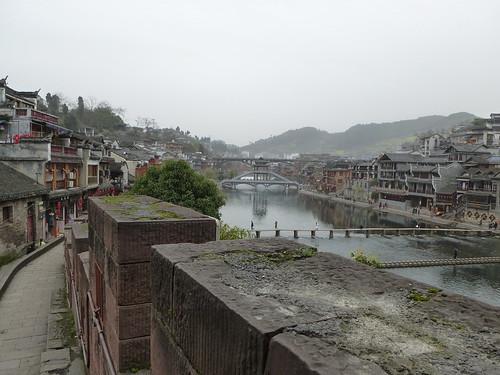 Hunan13-Fenghuang-Ville-Rive Sud (14)