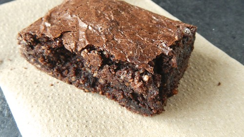 Bookmark Brownies 15