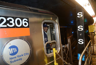 Old South Ferry Reopens