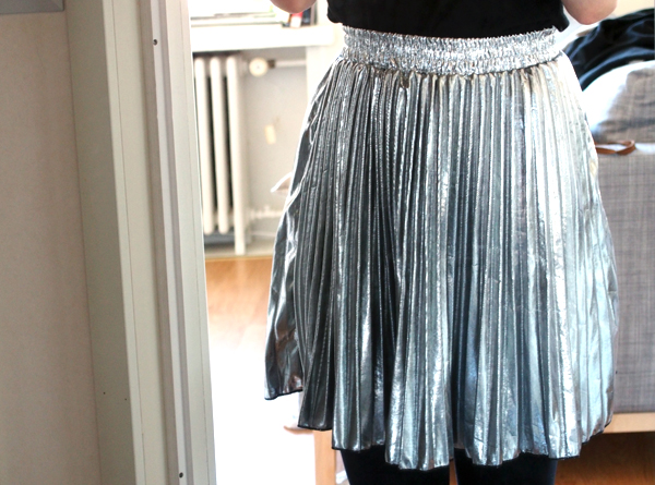 silver skirt2