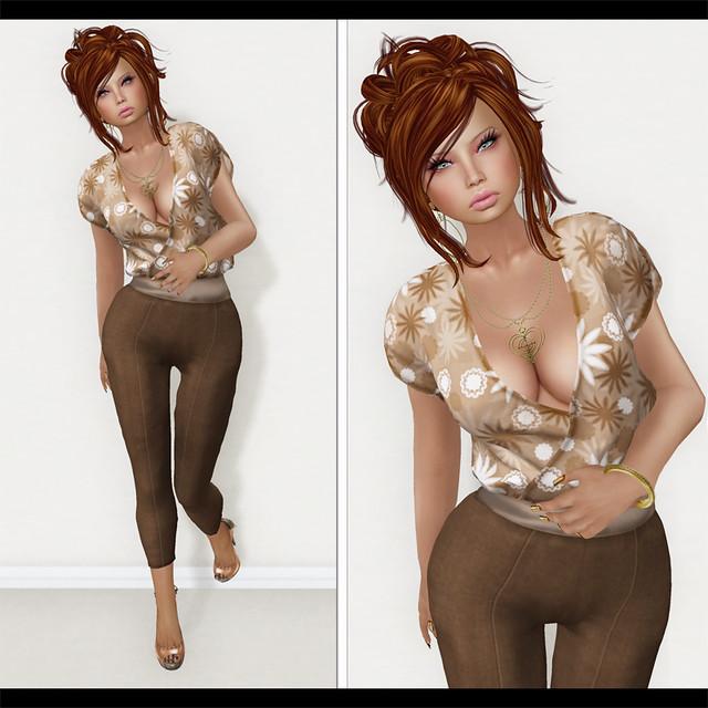 - REDGRAVE & Leri Miles Designs -