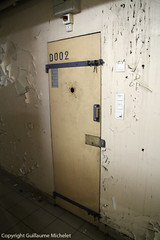 Prison Jacques Cartier