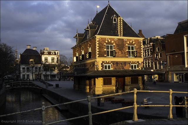 Dutch painting / Leeuwarden 2013