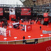 Various PSW Attractions at Olympia, London