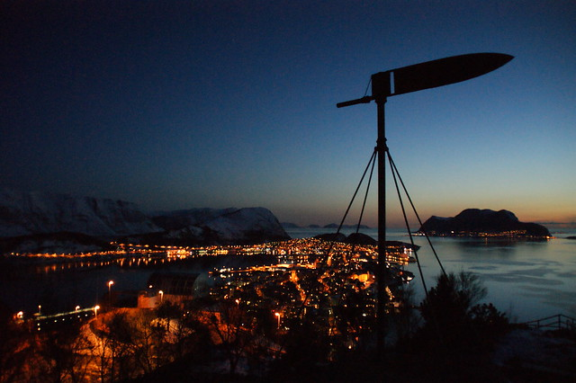 nightinÅlesund