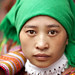 Flower Hmong - Can Cau , Vietnam by jwoodford35