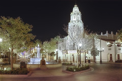 Disney Carthay Circle