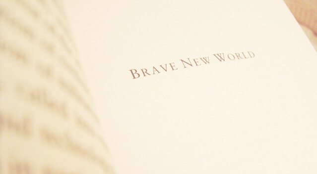 Brave New World inside