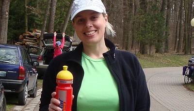 Petra Dianová: Mám radost, že už i já jsem běžcem (6)
