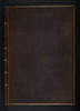 Binding of Strabo: Geographia, libri XVI