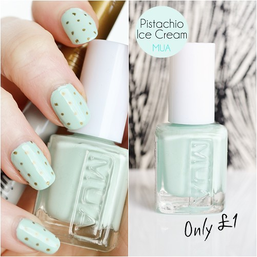 MUA_Nail_Polish_Pistachio_ice_cream
