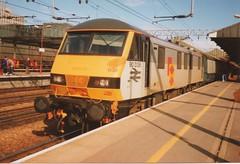 Class 90/0