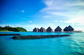 马尔代夫维利甘度岛