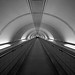 Waterloo and City Tunnel by DaveJC90