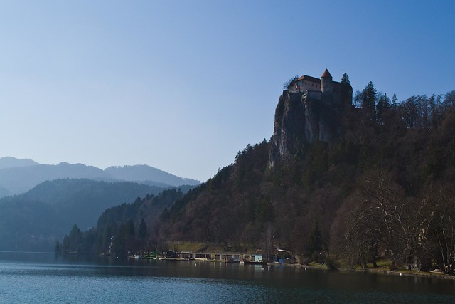 A day at Lake Bled, Slovenia | packmeto.com