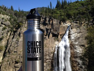 Feather Falls 2013 #hiking #buttecounty #california #kleankanteen