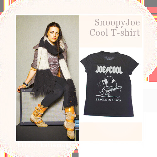 snoopyjoecooltshirt