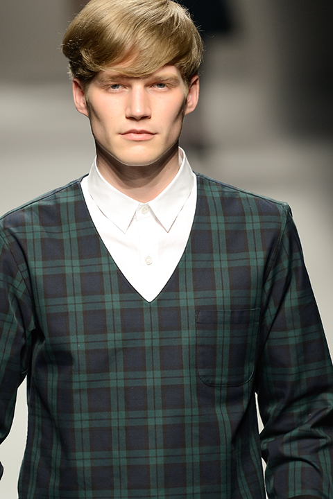 Stephan Haurholm3077_FW13 Tokyo MR.GENTLEMAN(apparel-web.com)
