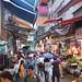 The Wet Market in Wan Chai