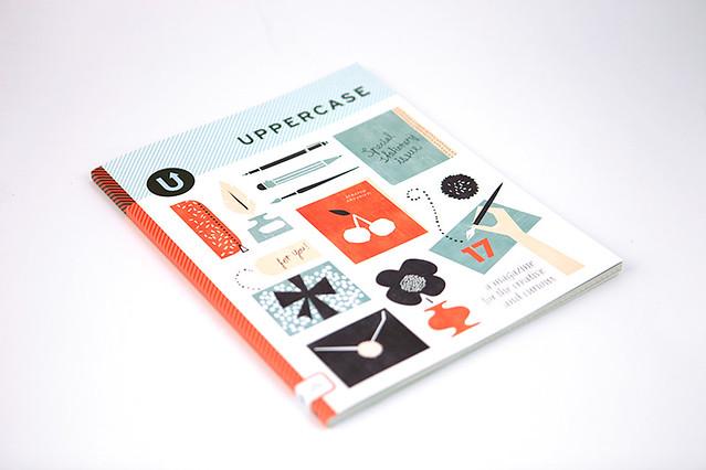 Uppercase #17: Stationery around the world