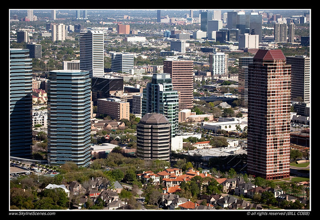 Uptown Houston Flickr Photo Sharing