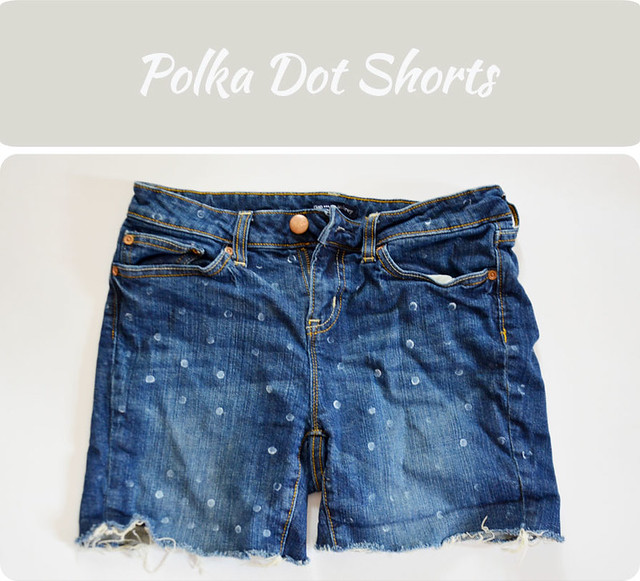 polka-dot-cut-offs