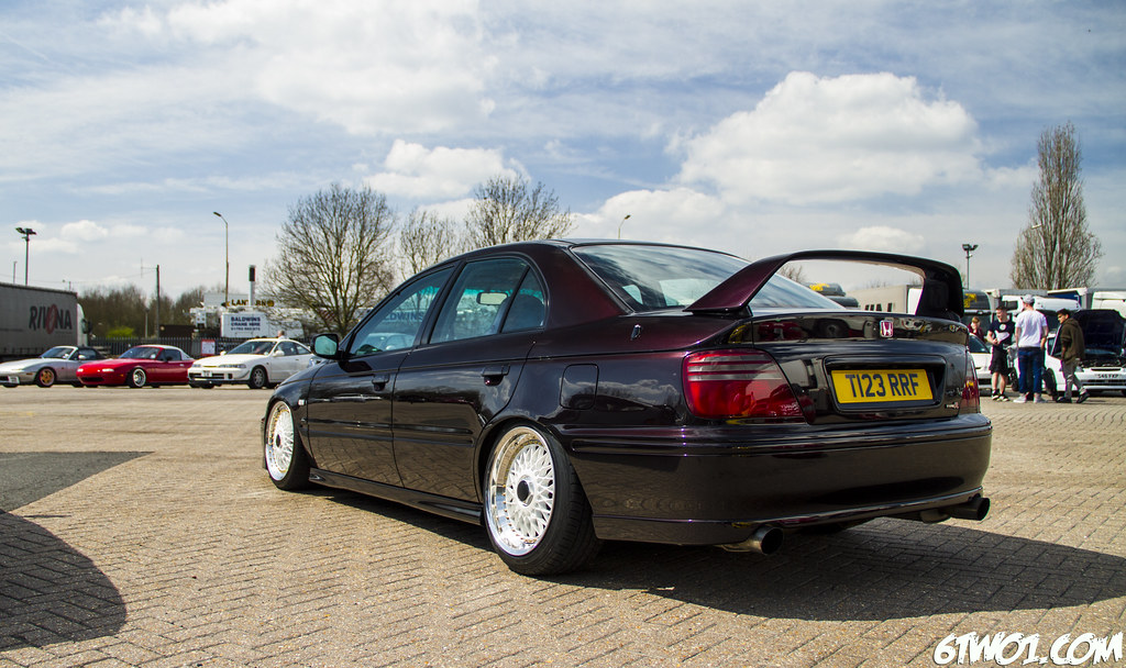 Accord Type R
