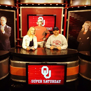 Future Sooner anchors