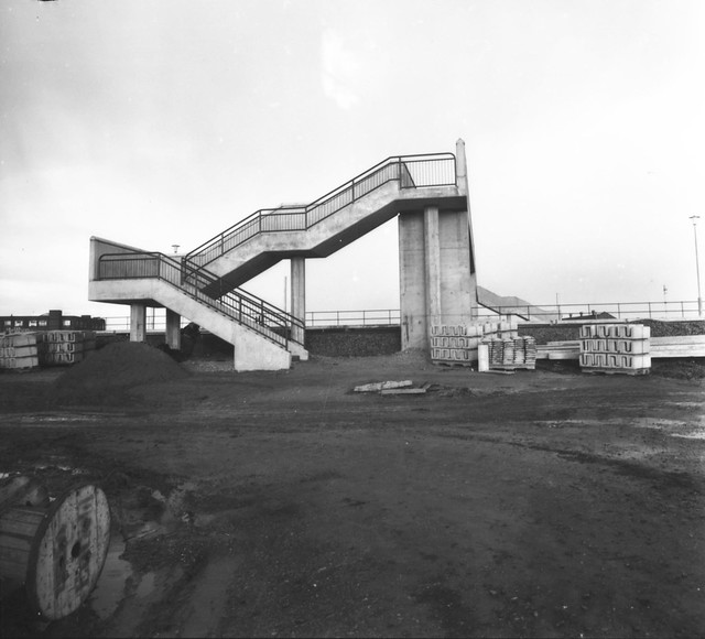 New Bridge, Bede Industrial estate