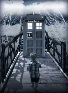 Tardis photomanipulation