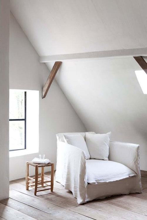 white armchair designer brand or ikea style bloglovin. Black Bedroom Furniture Sets. Home Design Ideas