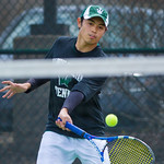 13-0068 -- Men's tennis vs. Saint Ambrose