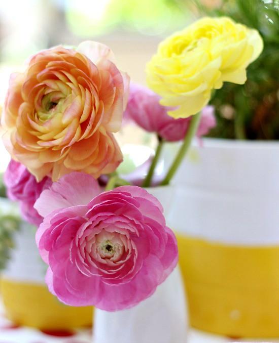 Hi Sugarplum | Cheery Outdoor <br>Table